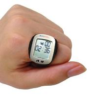 Carepeutic Kh249 Heart Rate Monitor Ring