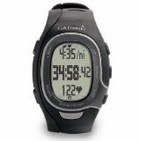 Garmin FR60 Heart Rate Monitor (with Foot Pod)
