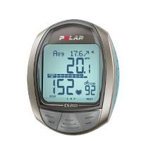 Polar CS200CAD Cycling Heart Rate Monitor