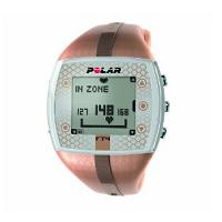 Polar FT4 Women Heart Rate Monitor