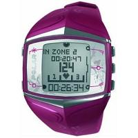 Polar FT60 Women Heart Rate Monitor (Purple)