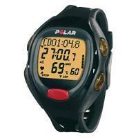 Polar S120 Heart Rate Monitor