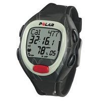 Polar S210 Heart Rate Monitor