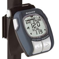 Sigma Sport Nordic Watch Heart Rate Monitor