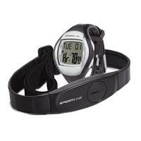 Sportline Duo 1010 Heart Rate Monitor For Women