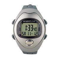 Sportline Solo 910 Heart Rate Monitor (Grey)