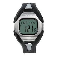 Sportline Solo 960 Heart Rate Monitor with Pedometer