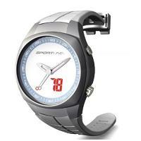 Sportline TQR 710 Heart Rate Monitor Watch For Women