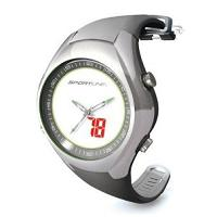 Sportline TQR 750 Heart Rate Monitor Watch For Women