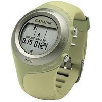 Garmin Forerunner 405 GPS Heart Rate Monitor