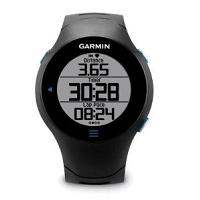Garmin Forerunner 610 GPS Heart Rate Monitor