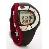 Mio Drive Heart Rate Monitor
