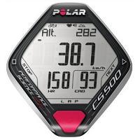 Polar CS500 Cycling Heart Rate Monitor