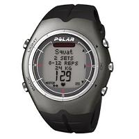 Polar F55 Heart Rate Monitor