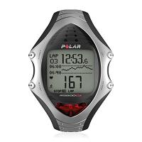 Polar RS800CX RUN Heart Rate Monitor