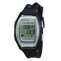 Sigma Sport Shape Watch Heart Rate Monitor