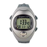 Sportline Solo 910 Heart Rate Monitor (Grey)