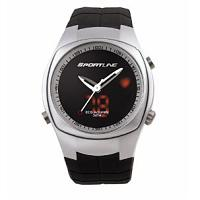 Sportline TQR 710 Heart Rate Monitor Watch For Men