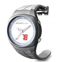 Sportline TQR 710 Heart Rate Monitor Watch For Women