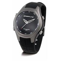 Sportline TQR 725 Heart Rate Monitor Watch For Men